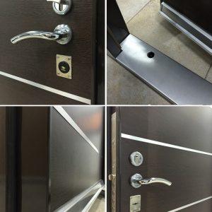 sigurnosna ulazna vrata atos lux univerzal mv