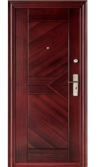 sigurnosna ulazna vrata univerzal mv drvo