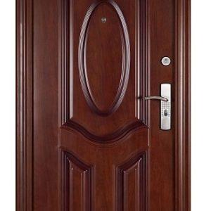 sigurnosna vrata umv.rs braon
