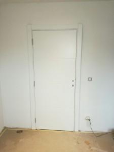 univerzal mv - ugradnja vrata